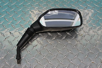 2007 Hyosung GV 250 Aquila Right Side Rear View Mirror