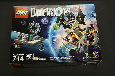 Lego BATMAN Dimensions Building Toy Set - 267 pieces - BRAND NEW - Fast Shipping
