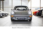 Porsche 911 Targa 2,7 G Modell Turbo Look Matching Numbe
