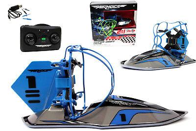 SPIN MASTER coole Airhogs Hyper Drift Drohne 2,4 GHz Drohnenfahrzeug Hovercraft