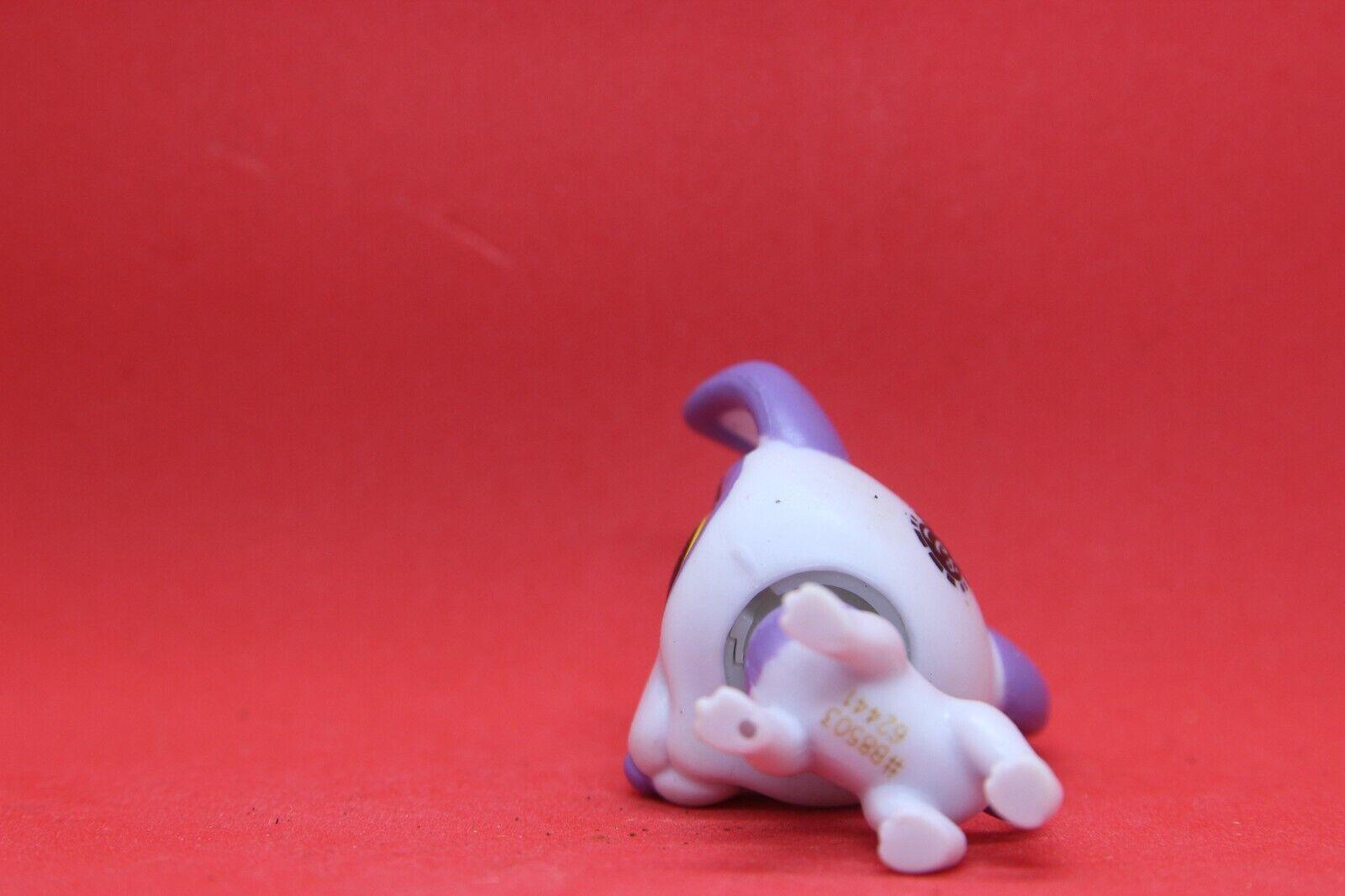 Figurine de collection petshop pet shop lps # nn 194 chien bull terrier