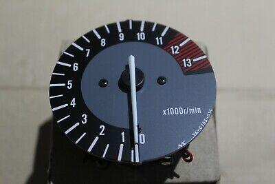 <em>YAMAHA</em> YZF1000R 1996 2002 NOS REV COUNTER TACHOMETER CLOCK UNIT 4SV 83