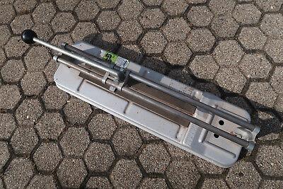 Alter Jokosit Fliesenschneider Gesamtlänge ca. 55cm Made in W Germany