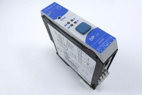 PMA RL40-112-00000-U00 Profibus-DP  RL40 Coupler 24VDC