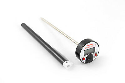 Pocket Digital Thermometer - Atd-3412 - Automotive Air Conditioning Temperature