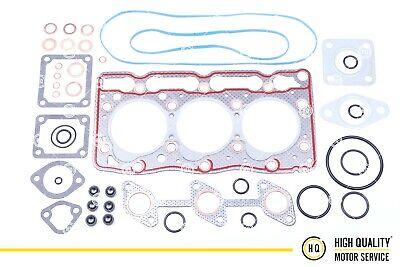 Upper Gasket Set With Composite Head Gasket For Kubota 16221-03310 D905.