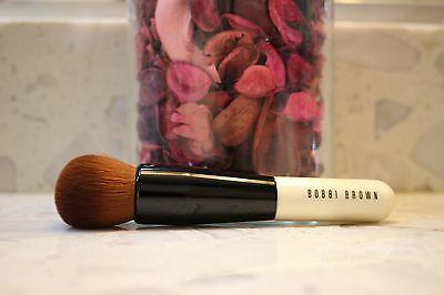 BOBBI BROWN Full Coverage foundation kabuki brush, authentic brand new full size for sale  Shipping to Nigeria