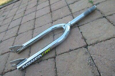 "26 /"" triple tree fork 1 /"" threadless Beach Cruiser Bicycle fork 570mm chrome"