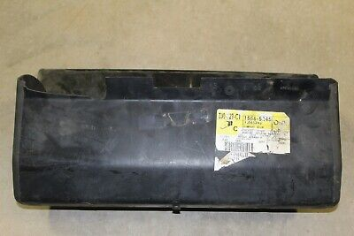 NOS GM 1973-1987 Chevy Chevrolet GMC Pickup Suburban Panel Glove Box Without A/C