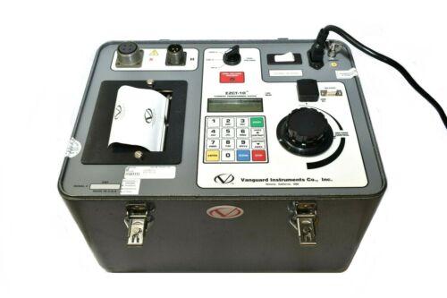Vanguard Instruments EZCT-10 Current Transformer Tester EZCT10
