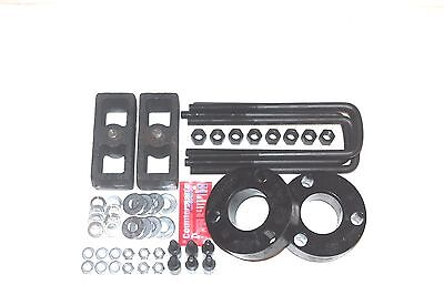 2005-2019 TOYOTA TACOMA LIFT KIT FRONT 3