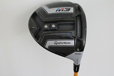 TOUR ISSUE TAYLORMADE M3 DRIVER 8.5 DEGREE STIFF UST ELEMENTS FIRE 5F4 SHAFT