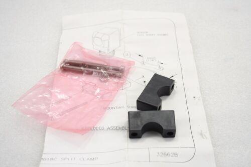 BANNER SMB18C / 32635  Split Clamp Sensor Mount for 18 mm Sensors - NEW IN BOX