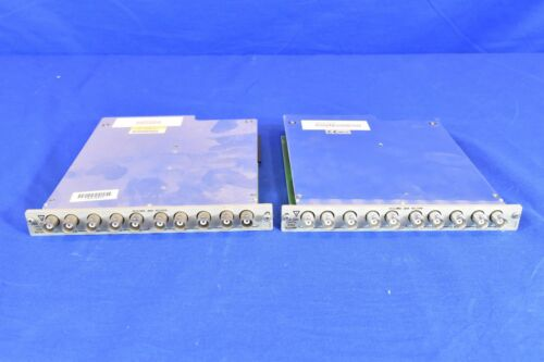HP/Agilent 44472A VHF Switch for 3488 Control Unit
