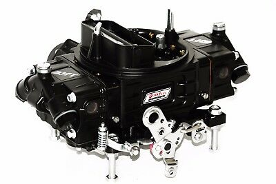 Quick Fuel Black Diamond 750 CFM Carburetor w/ Electric Choke BD-750