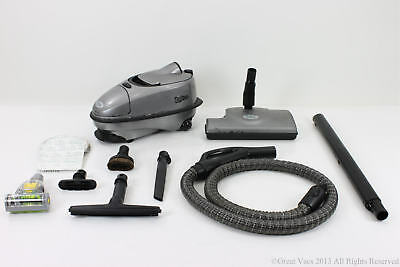 Tristar Canister TRI STAR MG2 Vacuum Cleaner LOADED with 5 yr warranty