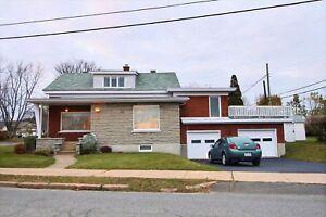 Maison - à vendre - Shawinigan - 19865254