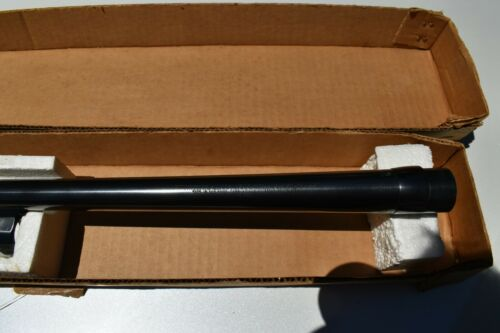 "Winchester Mod.1300 New Barrel 12ga. 3"" Full 30"""