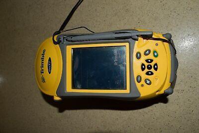 Trimble Geoxt 70950-21 Pocket Pc Handheld Data Collector 7