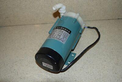 Magnetic Drive Pump Mp-20r