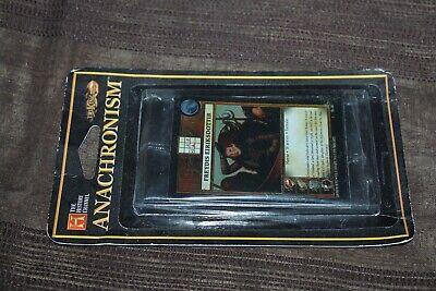 gioco di carte ANACHRONISM - FREYDUS EIRIKSDOTTIR