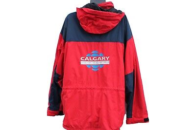 CBC TV Reporter's Jacket NEWS Sports Weather Television TV News Made in Canada  ()