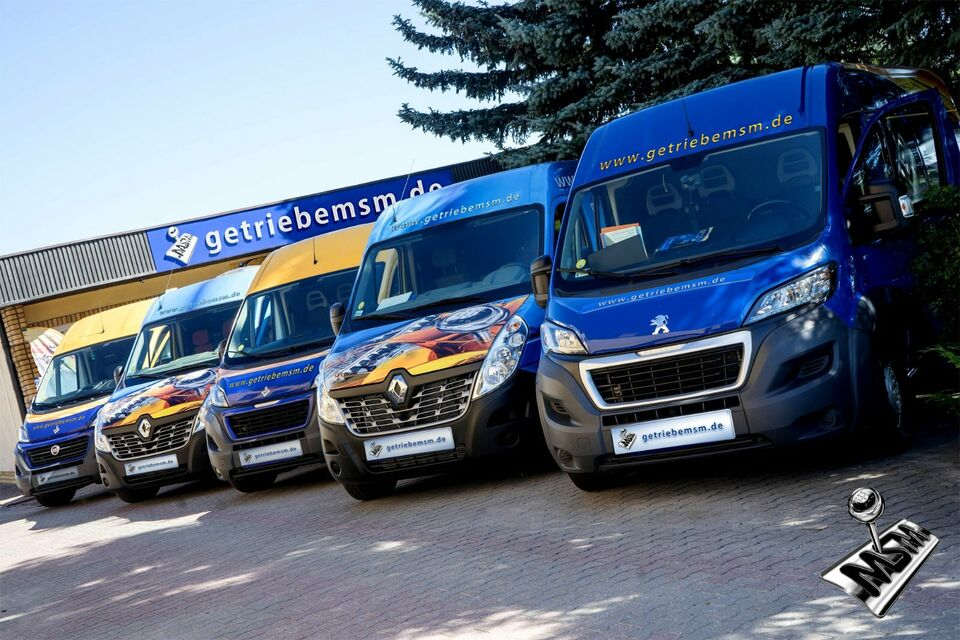 Getriebe Austauschgetriebe Iveco Daily 2.3 HPI  5S300 auch andere in Berlin