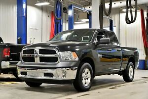 2017 Ram 1500 * SXT * QUAD * V6 * BLUETOOTH * CAMERA *