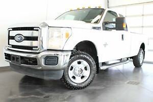 FORD F250 XLT POWER STROKE DIESEL+MAGS+ KING CAB