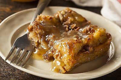 Butterscotch Bread Pudding Type Soap/Candle Making Fragrance Oil 1-16 (Butterscotch Pudding)
