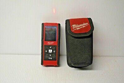 Milwaukee 48-22-9802 150 Ft. Laser Distance Meter