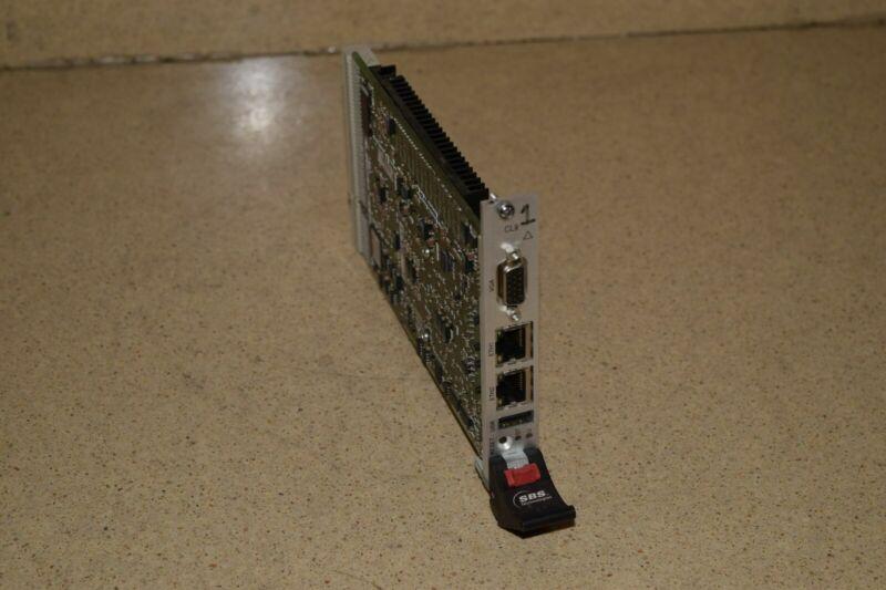 KONTRON CP932 COMPACT PCI PROCESSOR BOARD (#3)