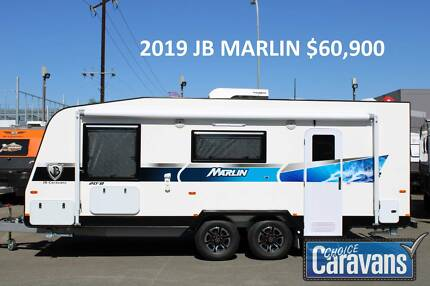 Ensuite Caravan For Sale   much more - including Bunk Vans Melrose Park Mitcham Area Preview
