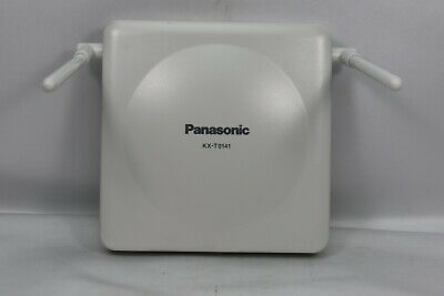 Panasonic Kx-t0141 2.4 Ghz 2 Channel Cell Station Unit For Kx-td76xx Wireless