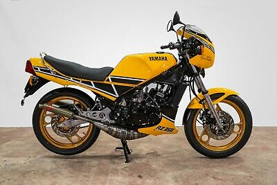 YAMAHA RD350 LC KENNY ROBERTS