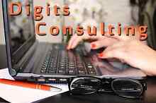 DIGITS CONSULTING - RESUME SERVICES FOR ALL INDUSTRIES Werribee Wyndham Area Preview