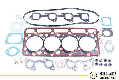 Full Gasket Set With Head Gasket For Kubota Bobcat 19077-03310 V2203-m V2203