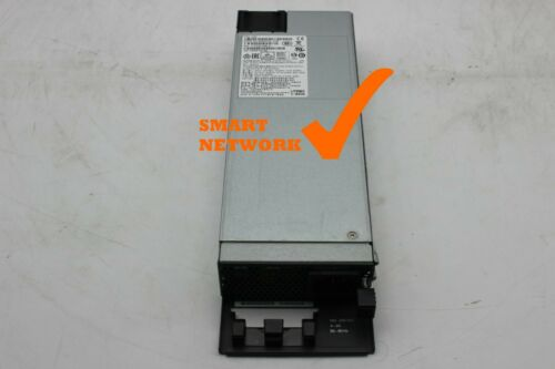 Used Cisco PWR-C2-250WAC 250W AC Power Supply for Catalyst 2960xr 3650 Series