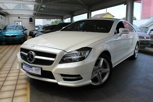 Mercedes-Benz CLS Shooting Brake CLS 350 CDI BE 4Matic+AMG+ACC