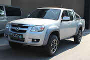 Mazda BT-50 L-Cab Freestyle Cab