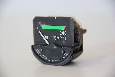 Rochester Gauges Oil Temp Gauge 5-90295