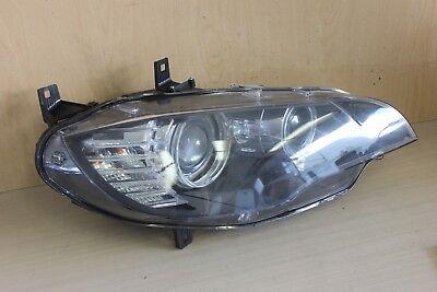 08-14 BMW X6 HEAD LIGHT HEADLIGHT DYNAMIC Bi - XENON ADAPTIVE AFS HID LED RIGHT