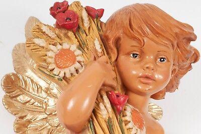 Fontanini Angel Cherub Christmas Nativity Figurine Roman 7