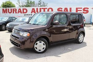 2009 Nissan cube !!! 124,000 KMS !!!