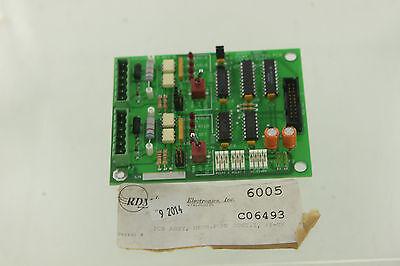 Gasboy C06493 Topkat 900 Series Mech Pump Control Pcb Board Assembly 2