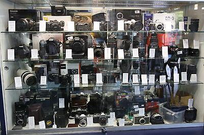 Croydon Cameras
