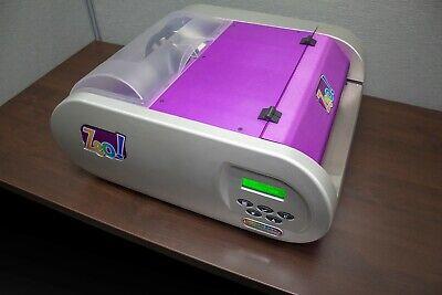 Zeo Color Label Printer From Astro Nova Quick Label Systems New In Box