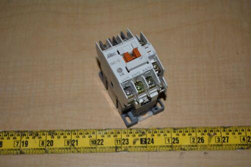 """MEC GMC(D)-12 Contactor Unit """"TBC"""""""
