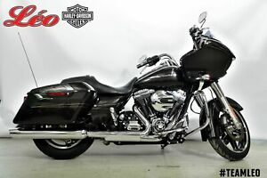 2016 Harley-Davidson FLTRXS  Road Glide Special ** 2 pneus neuf