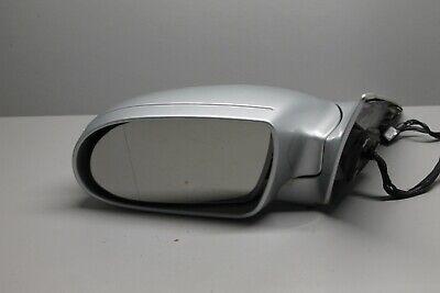 Mercedes-Benz SLK R171 Außenspiegel Seitenspiegel links Iridium Silber 775 RHD